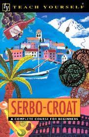 Teach Yourself: Serbo-Croat