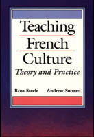 Teaching French Culture, Theory & Practice