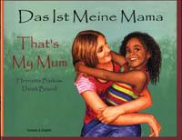 Das Ist Meine Mama/That's My Mum (German/English)