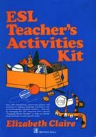 The ESL Teachers Activities Kit