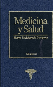 The New complete medical and health encyclopedia Vol 2