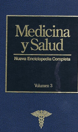 The New complete medical and health encyclopedia Vol 3