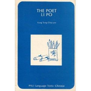 The Poet Li Po