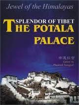 The Potala of Tibet
