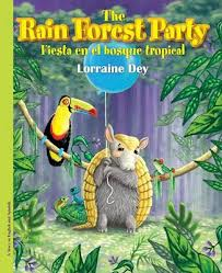 The Rain Forest Party