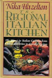 The Regional Italian Kitchen