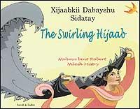 The Swirling Hijaab (Serbo/Croatian)