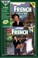 Twin Sisters Beginning French