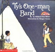 Ty's One-Man Band (English)