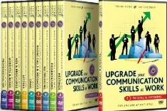 Upgrade Your Communication at Work DVD