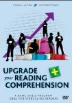 Upgrade Your Reading Comprehension DVD