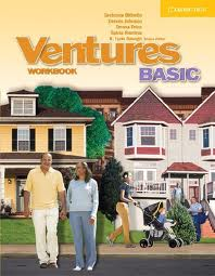 Ventures Basic Student Book with Audio CD