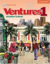 Ventures Level 1 Student Book with Audio CD