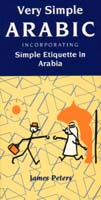 Very Simple Arabic and Etiquette