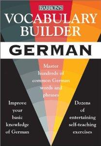 Vocabulary Builder: German