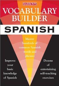 Vocabulary Builder (Spanish)