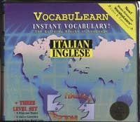 Vocabulearn Italian-Inglese