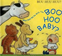 What Shall We Do with the Boo Hoo Baby? (Serbo/Croatian)