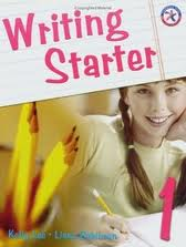 Writing Starter 1, Student Book