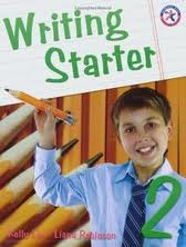 Writing Starter 2, Student Book