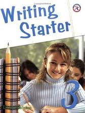 Writing Starter 3, Student Book
