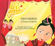 Yeh-Hsien a Chinese Cinderella (English)