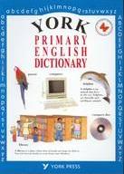 York Primary English Dictionary