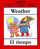 Barron's: Weather/El Tiempo
