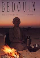 Bedouin Nomads of the Desert