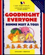 Goodnight Everyone/Bonne Nuit aTous!