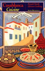 Casablanca Cuisine