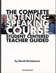 The Complete Listening-Speaking Course