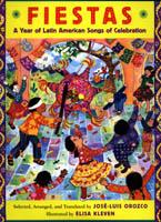 Fiestas-Latin American Songs of Celebration