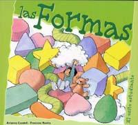 Las Formas - Shapes