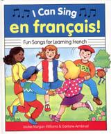 I Can Sing en Francais!