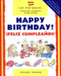 I Can Read Spanish Series: Happy Birthday