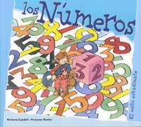 Los Numeros - Numbers