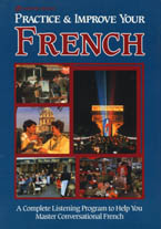 Practice and Improve your French