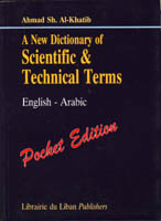 Dictionary Scientific & Tech. Terms