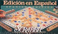 Scrabble - Spanish edition