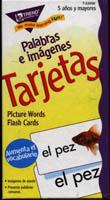 Targetas - Palabras e Imagenes