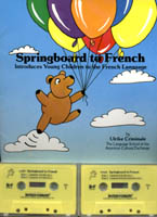 Springboard to French