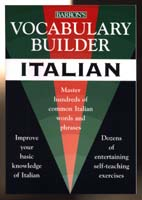 Vocabulary Builder (Italian)